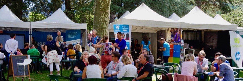 #Ludovia17 : un beau moment d'échanges entre acteurs de l'Éducation